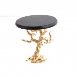 Enchanted Forest Small Table by J. Getzan