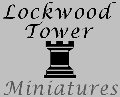 Lockwood Tower Miniatures